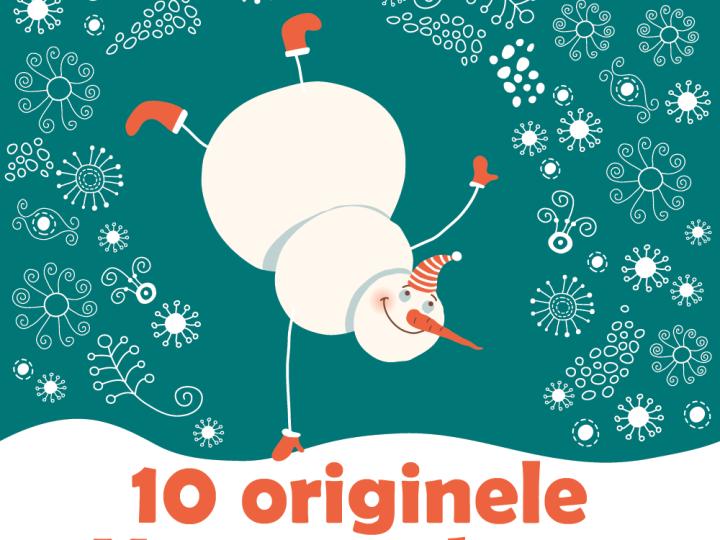 Originele Kerst tradities