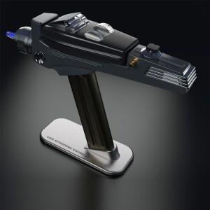 Gadgets - Star Trek Phaser afstandsbediening