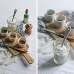 Gourmet zout recept