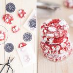 Red Velvet koekjes