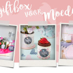 DIY Moederdag giftbox