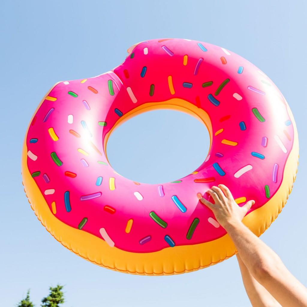 Donut zwemband