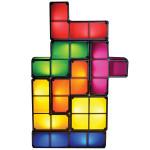 Kerstmis 2016 - Tetris lamp