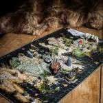 Cadeau voor vriend - 3D Game of Thrones puzzel