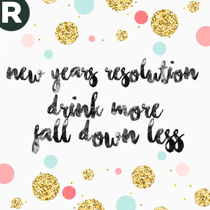 Nieuwjaar - resolutie 3
