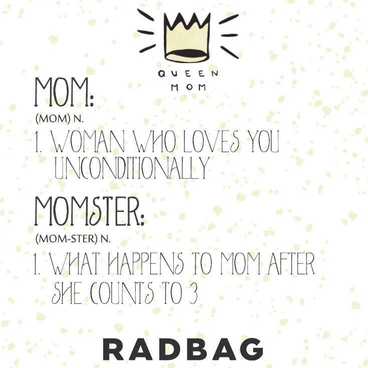moederdag origineel