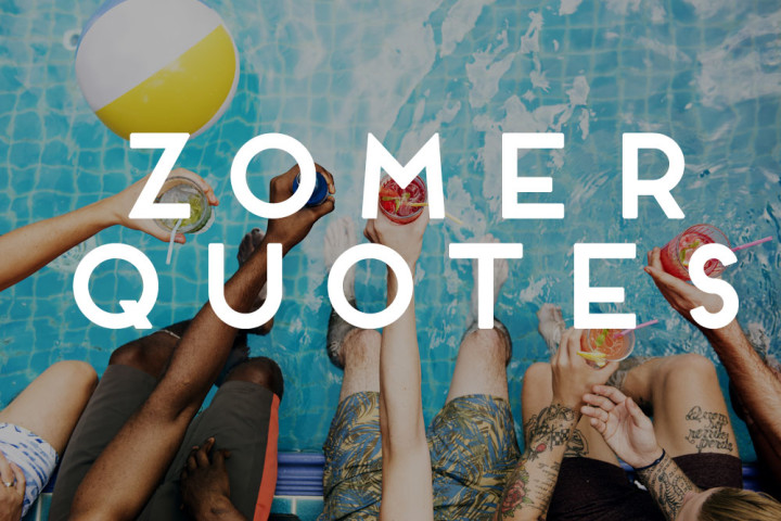 zomer quotes