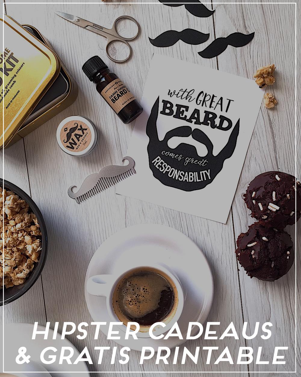 Hipster En Verjaardagen Hier Vind Je Onze Cadeau Ideeën
