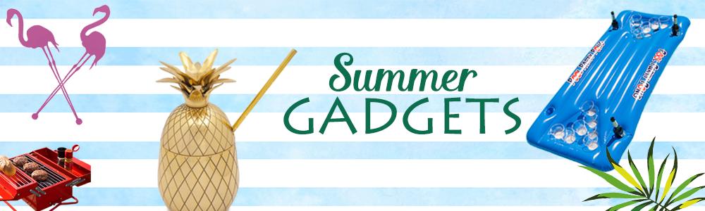 button summer gadgets
