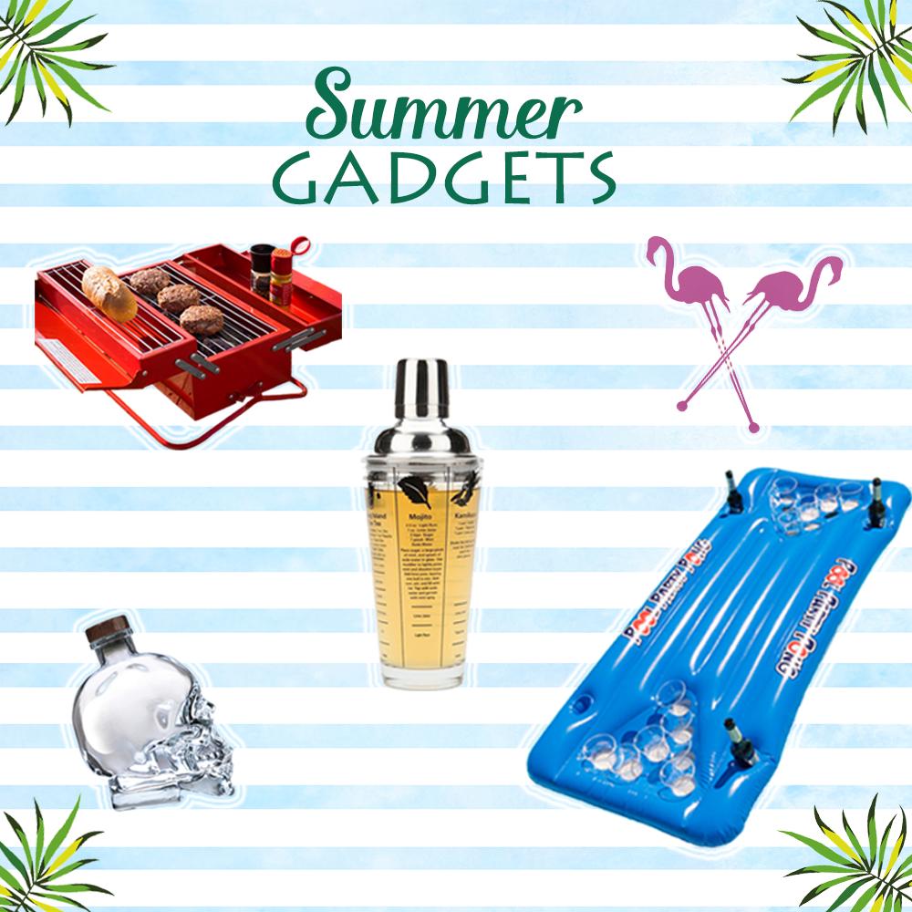 summer gadget guide