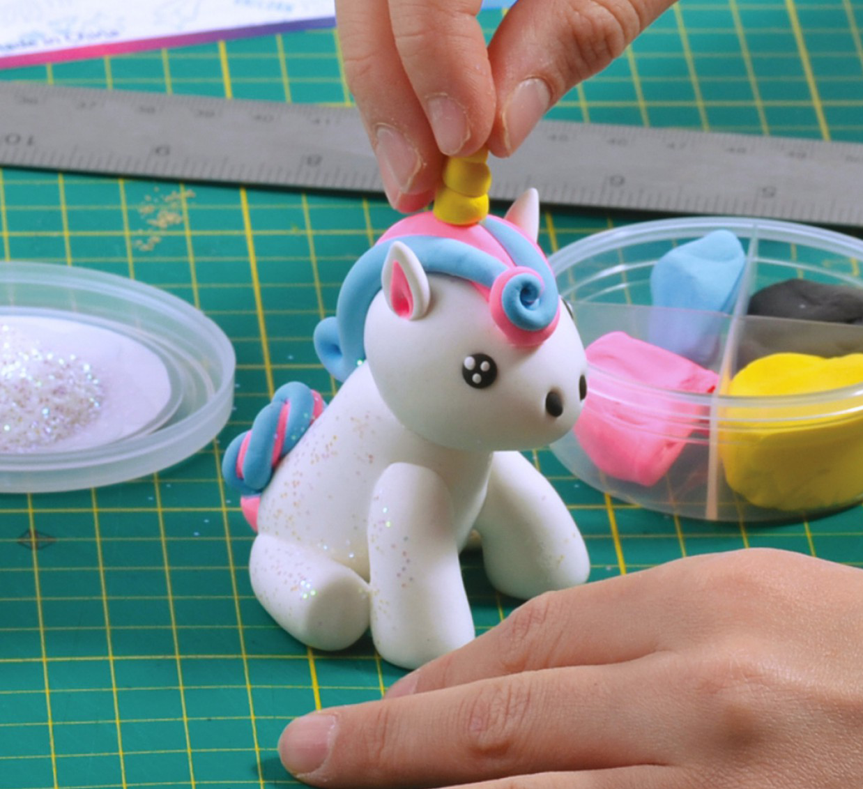 unicorn diy