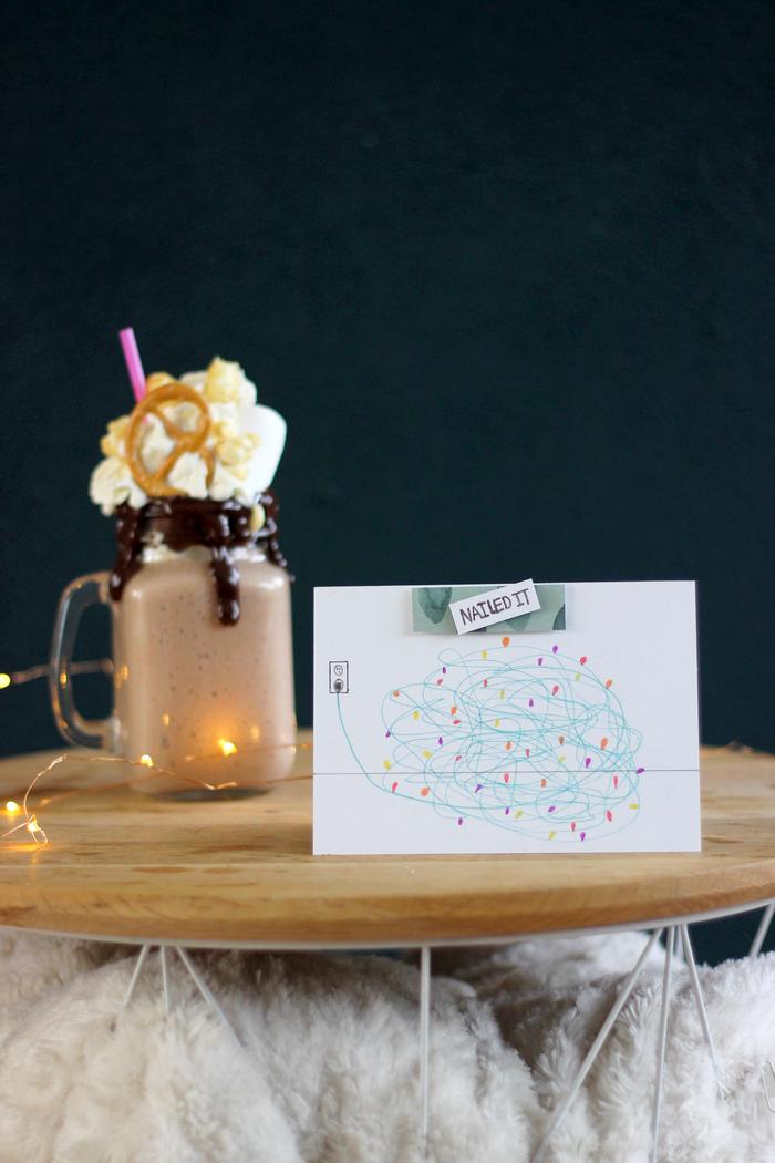 kerstkaarten kerst kaarten om zelf te maken cadeau