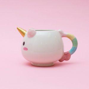 unicorn eenhoorn cadeau voor kerst of sint
