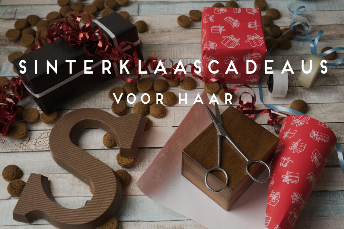 De Beste Tips Voor De Leukste Sinterklaascadeaus Voor Haar