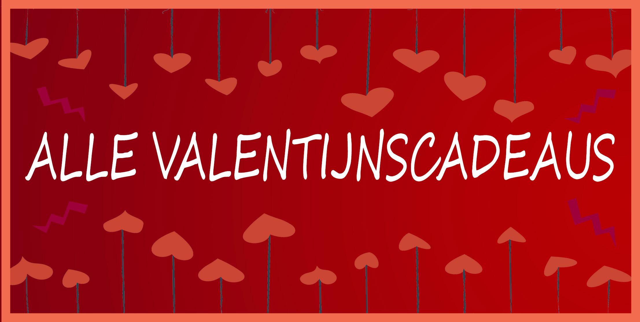 valentijnsgedichten