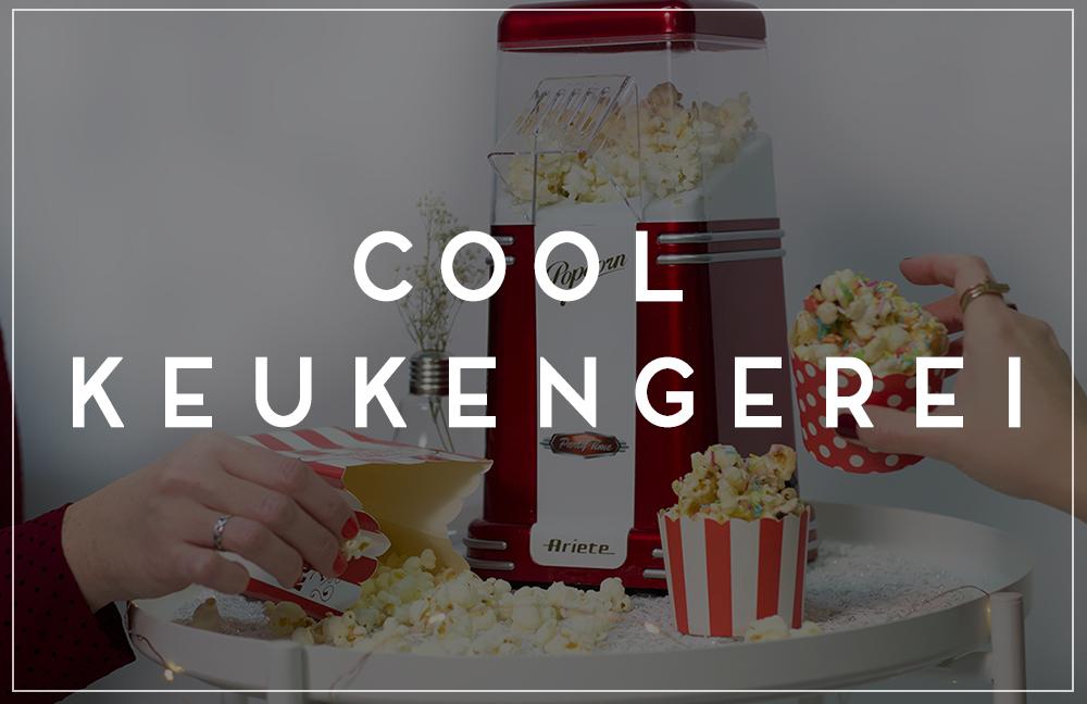 Dan heb je misschien onze coole keuken gadgets nog niet ontdekt.