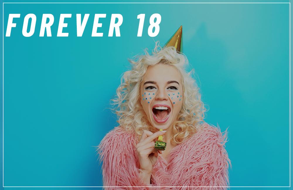 Verrassend De onvergetelijkste 18e verjaardag met de leukste cadeaus ! TC-18