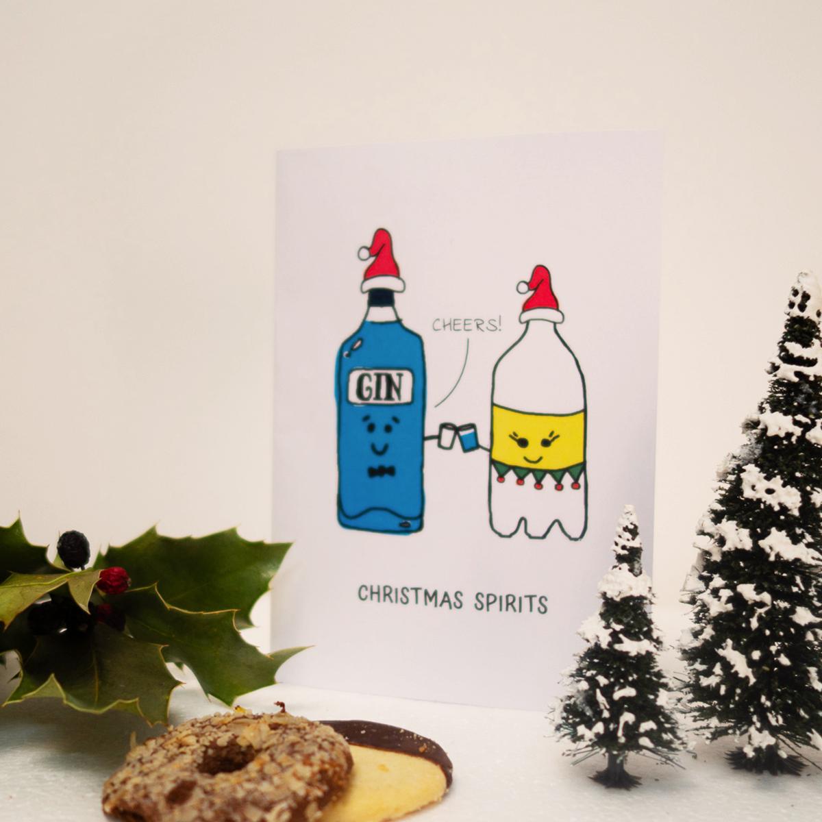 gratis kerstkaarten