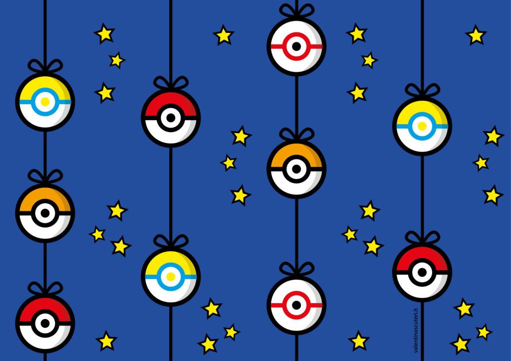 pokemon cadeauverpakking