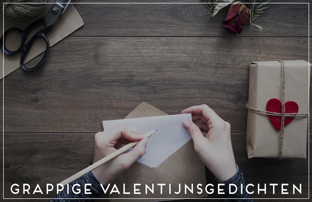 valentijnsgedicht