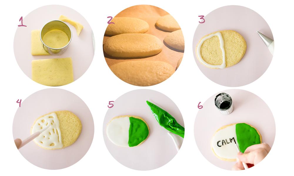 koekjes recept