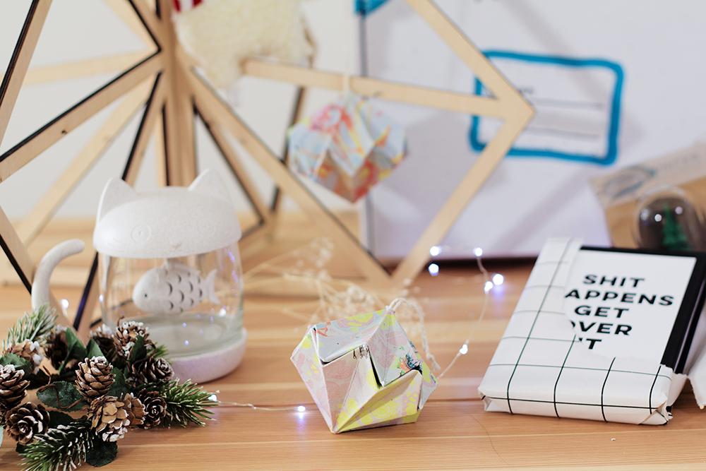 origami vouwen