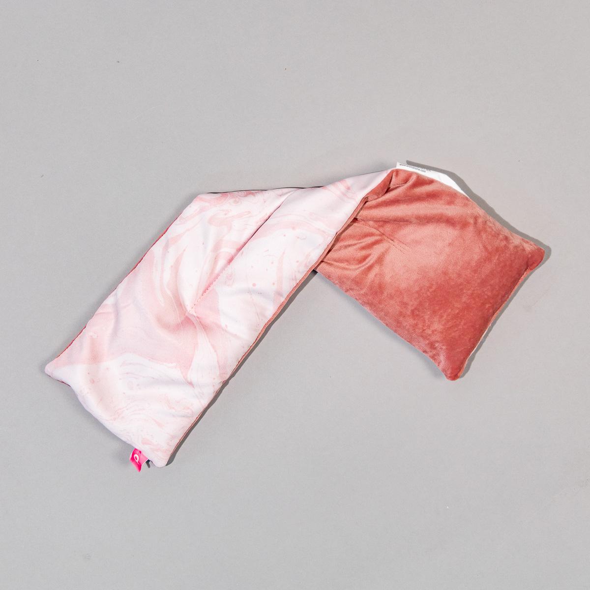Body wrap met rozengeur