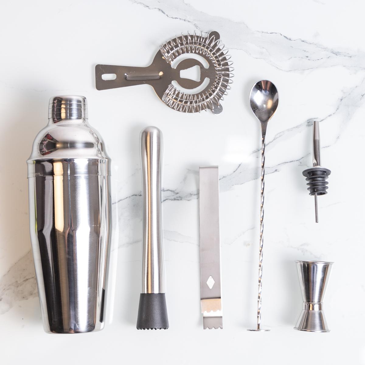 Complete Kit voor Cocktails