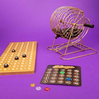 Blingo Bingo spel