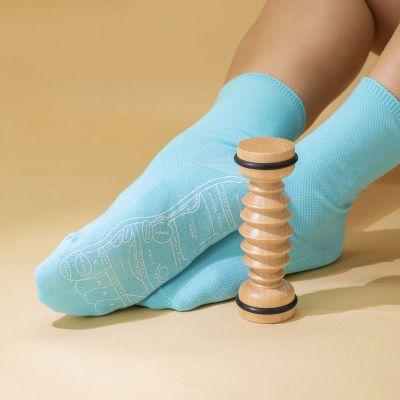 Reflexzone voetmassage set