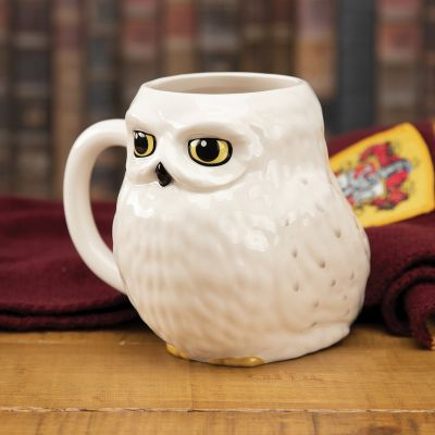 Harry Potter Hedwig mok