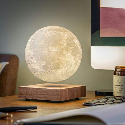 Maanlamp 3D Magnetisch Zwevend LED