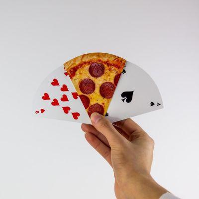 Pizza Kaarten