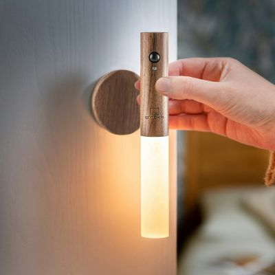 Slimme Design LED Staaflamp