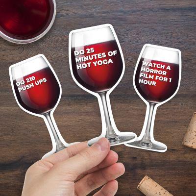 100 Workouts voor een Glas Wijn