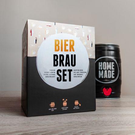 Bierbrouwset voor thuis