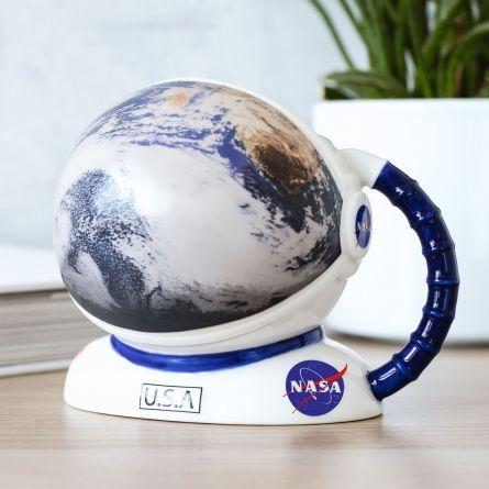 NASA temperatuurgevoelige beker