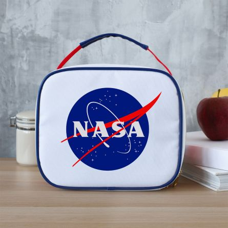 NASA Lunchtas