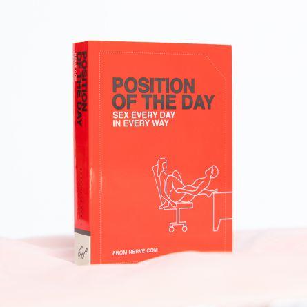 Standje van de dag boek