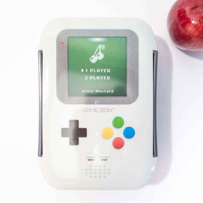 Game Box Broodtrommel