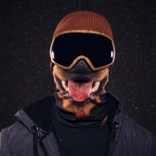 Beardo Skimasker