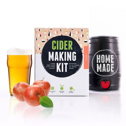 Cider Making Kit