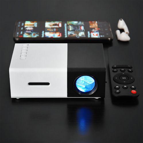 Miniprojector voor smartphone