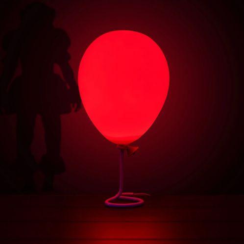 Pennywise ballon lampje