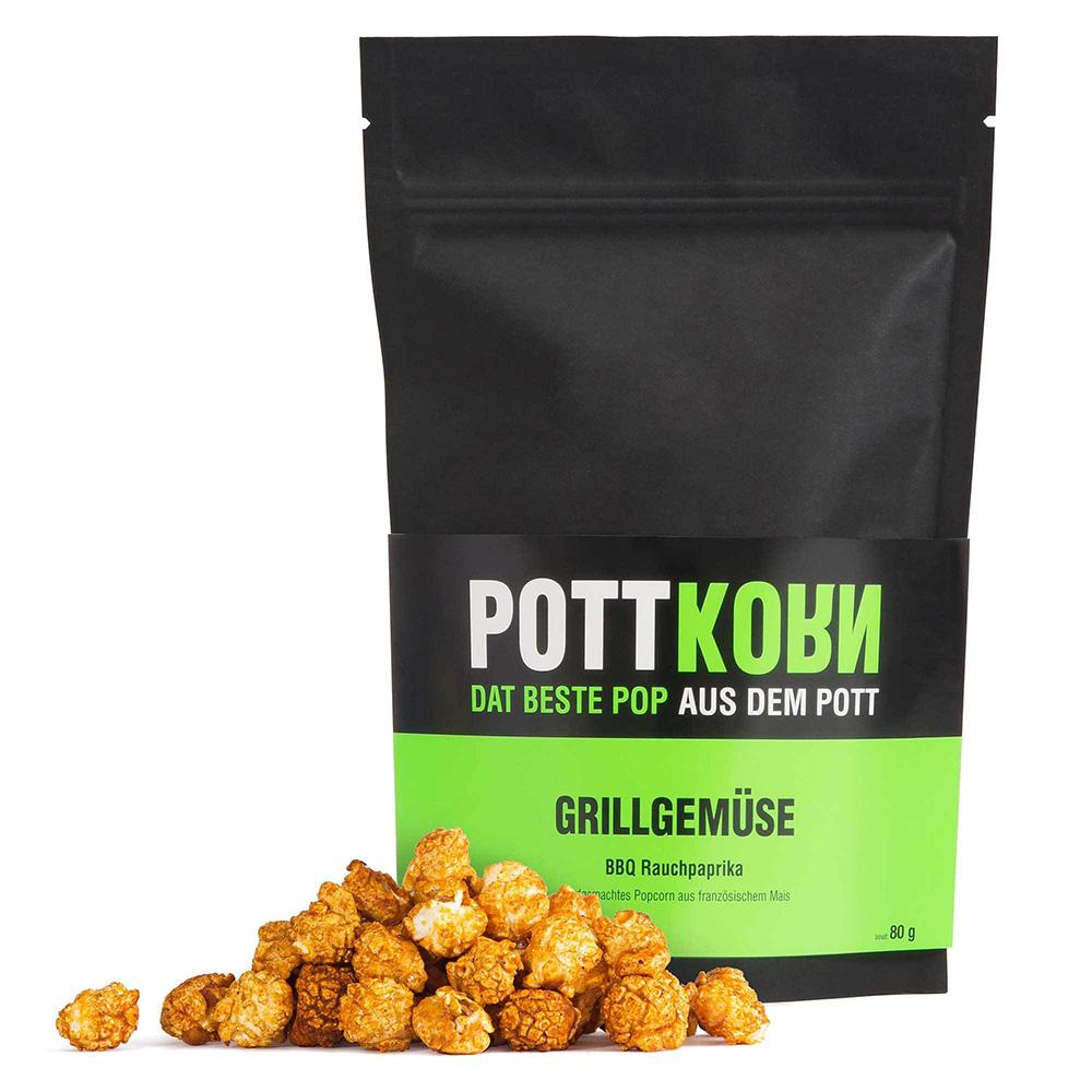Pottkorn speciale popcorn