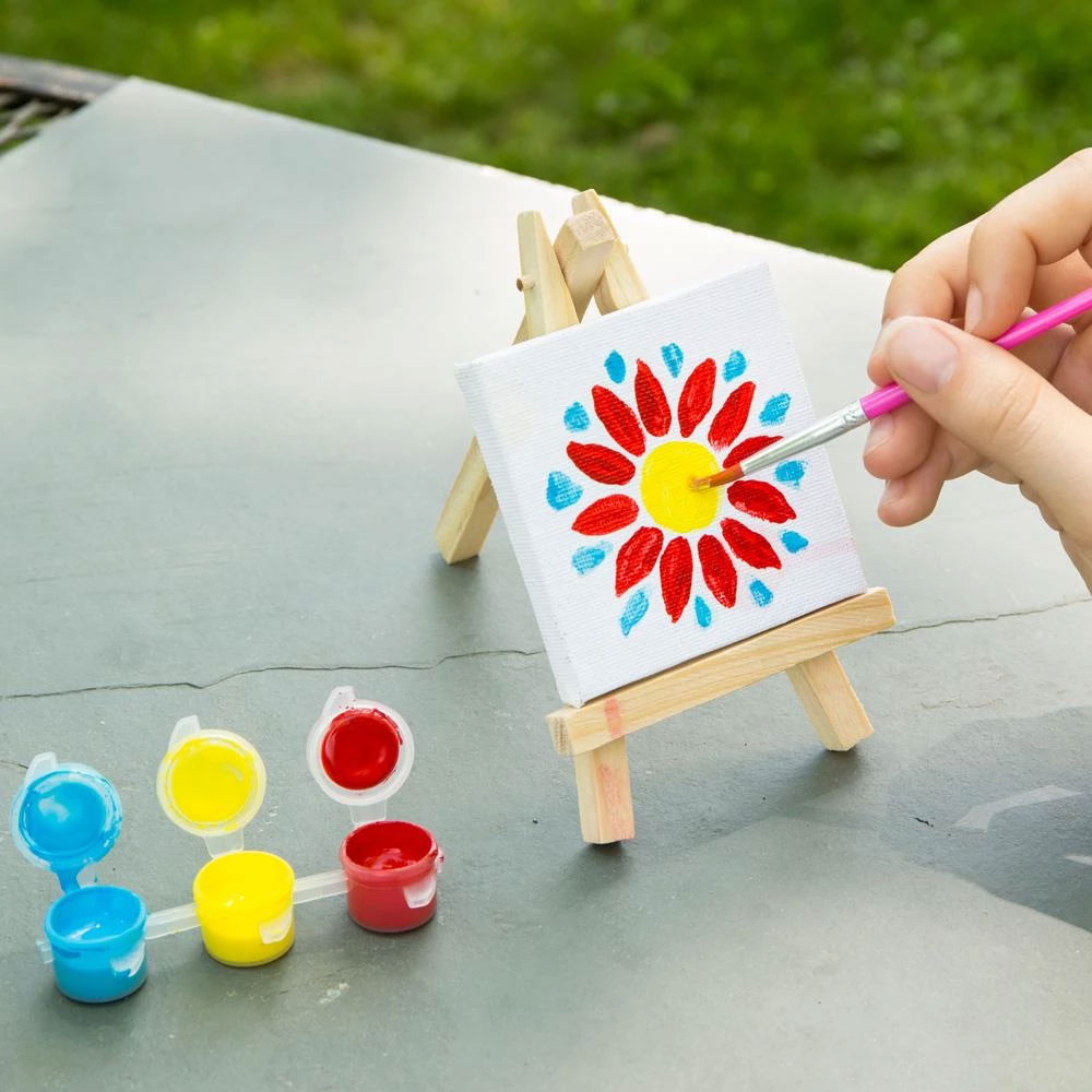 Mini schilderset