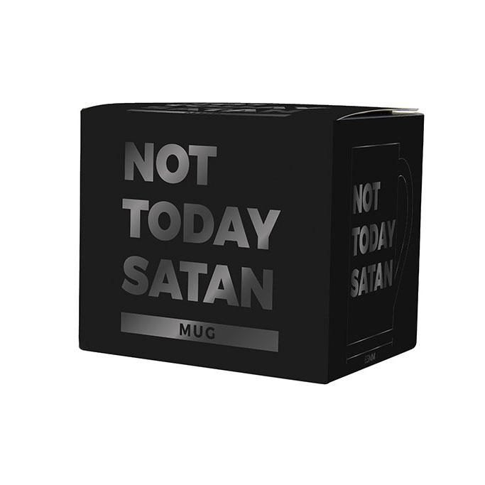 Not Today Satan Mok