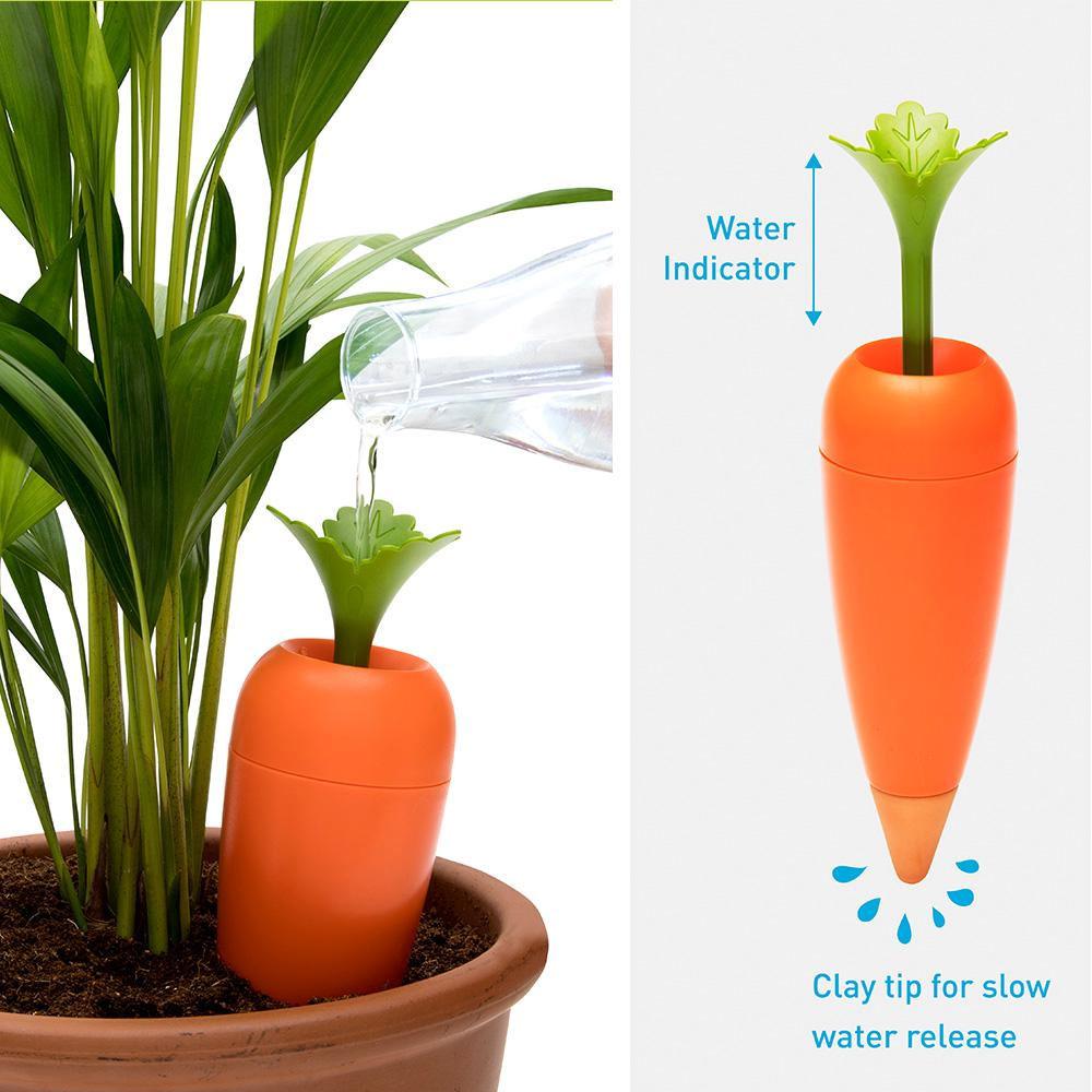 Care It irrigatie voor bloempotten