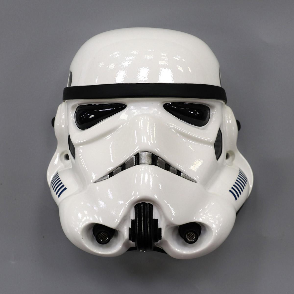 Stormtrooper Helm Flesopener Muur