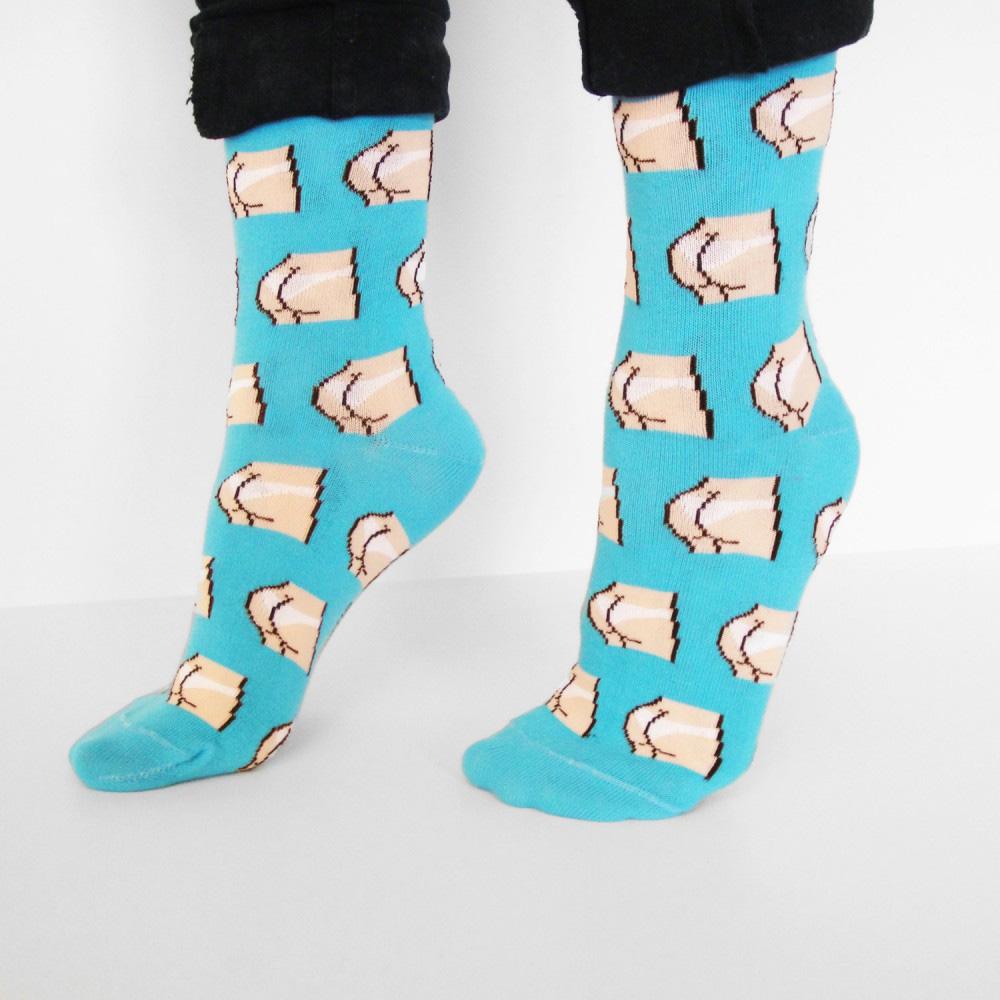 Zonnebrand sokken